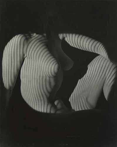 ;Erwin Blumenfeld Cubist