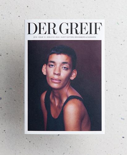 02_der-greif12_titelseite_martha-friedel_eclat