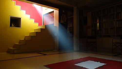 09_VDM_Doshi_Kamala interior