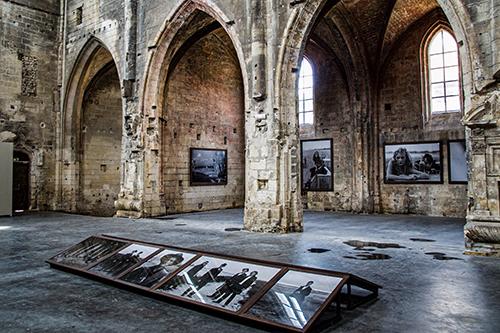 Arles Rencontres_