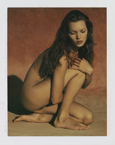 CW WATSON-Kate_Moss_Polaroid_Color