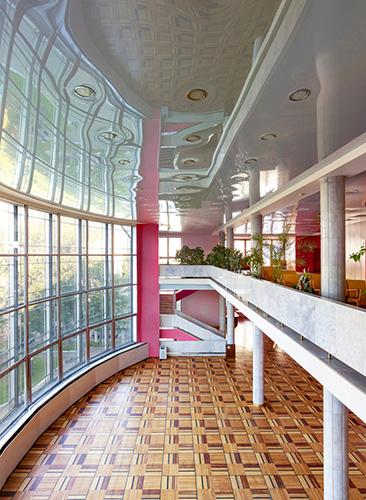 Candida Dvorec Kulturi ZIL Moskwa II 2017