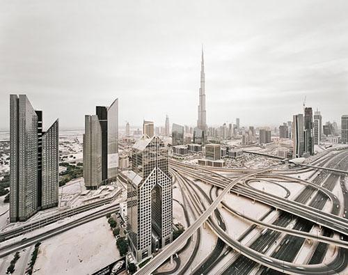 Dubai VI, 2012