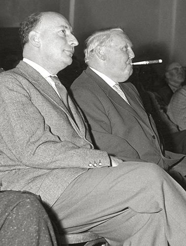FP 6_Walversammlung 20.11.1957 m.Bundeswirts.Erhard_1