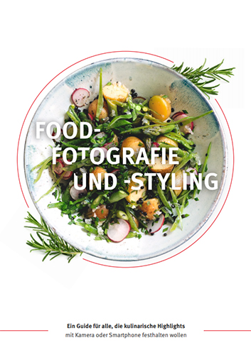 Food Fotografie Cover Kopie