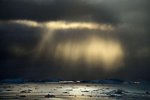 Ice (Nr. 11), 2014 © Stefan Hunstein