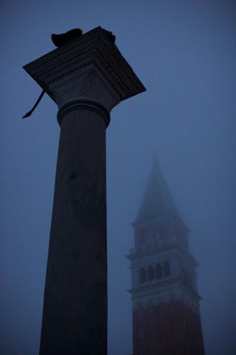 JohnMcDermott_Venice2019_PzSanMarcoTurm