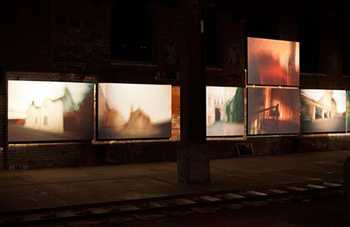 Karen Stuke_Ausstellungsansicht_London_2013_3