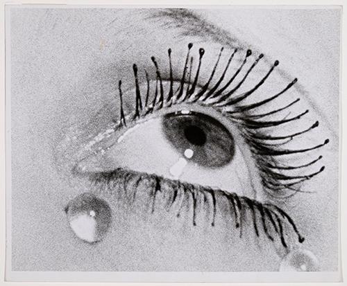 Man Ray - Glastränen