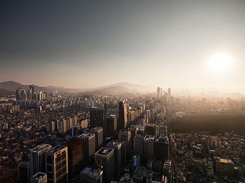 Seoul I, 2010