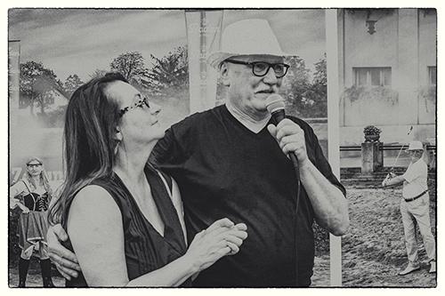 Silivia und Lois Lammerhuber 01