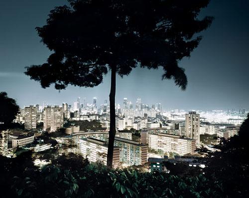 Singapur II, 2006
