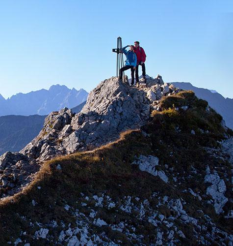 SportScheck-Wandern-Oberammergau