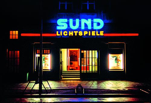 Sund Lichtspiele Stralsund