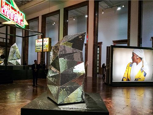 Theaster Gates Haus der Kunst Muenchen 23_10_20119_03