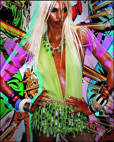 Vogue Warsame