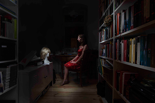 "© Vonovia Award für Fotografie 2018, Lara Wilde (3. Preis Kategorie ""Beste Fotoserie""), Exposed Landscapes, 2016-18, Foto Lara Wilde (2)"