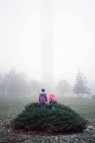 "© Vonovia Award für Fotografie 2018, Norman Hoppenheit (1. Preis Kategorie ""Beste Fotoserie""), Dreesch, 2016_17, Foto Norman Hoppenheit (3)"