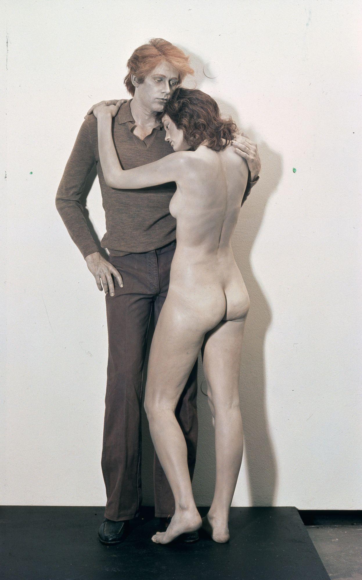 06 John De Andrea, Das Paar-zoomer