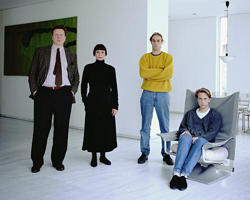 A Struth_Schäfer Family_kl