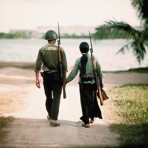 BFF 12_Thomas Billhardt_Vietnam 1968_©ThomasBillhardt_CameraWork
