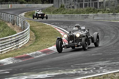 Fotoakademie_Niederrhein_Nürburgring_Classics