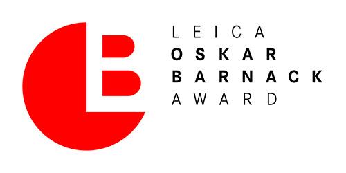 Leica Oskar Barnack Award Logo