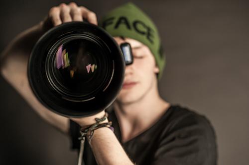 M Portraitfotografie