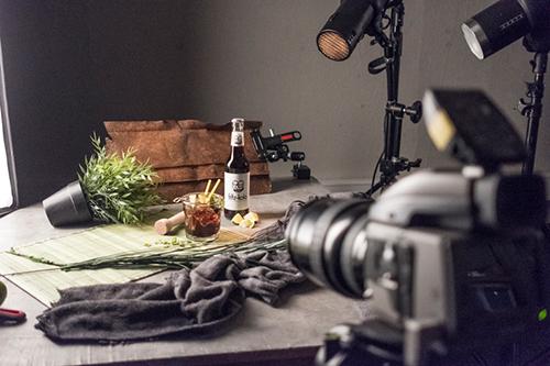 M Produktfotografie