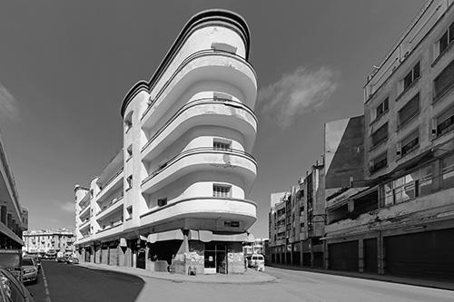 Marokko_Casablanca_K4A7946_Wohnhaus