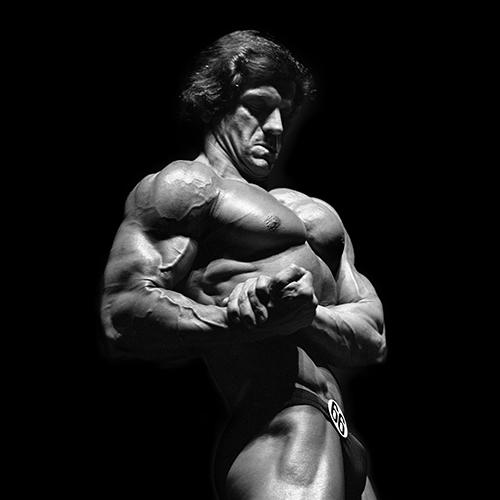 WalterSchels_Bodybuilding_1980_30x30
