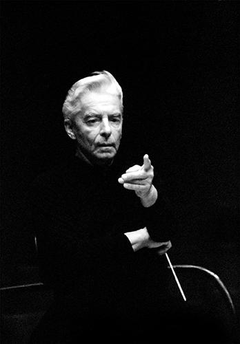 by DieterBlum_H.v.Karajan_Pressebild_Camerawork -
