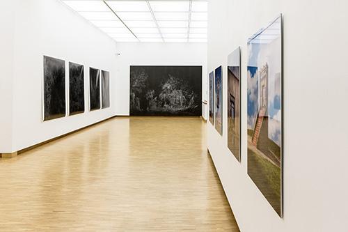 A ©RAW Projektbüro_Jürgen Strasser_RAW 2020_Ausstellung Große Kunstschau