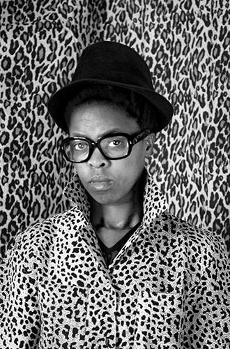 A Zanele Muholi Vredehoek Cape Town 2011-2012