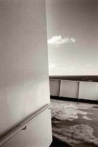 BH © Max Kellenberger, Im Licht - Cloud, Corner Ocean