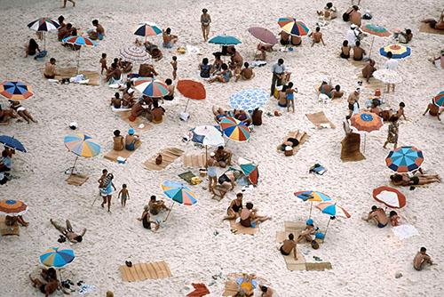 BH © RB Photos, ©Magnum Photos, René Burri, Rio de Janeiro, Brazil, 1967