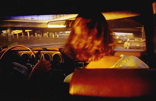 BH © Simone Kappeler, Los Angeles, 18.7.1981