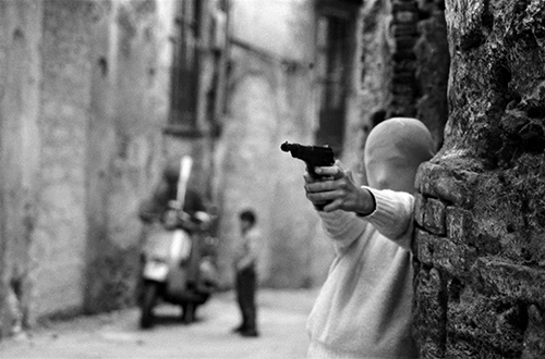 BR-Bild Shooting the Mafia.1