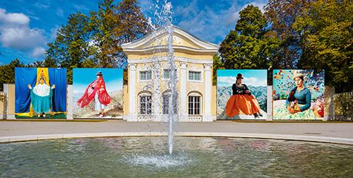 Baden kl Orangerie