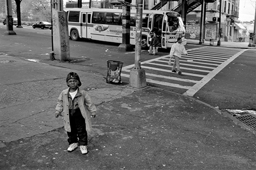 GAF UrbanLife_Reimund Belling New York 1998