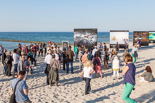 HZ21_Festivalimpression_Strand_©Anke_Großklaß