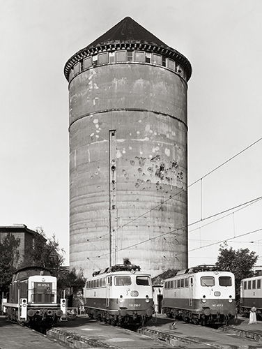 I.Becker_Bunker_Bremen_Hauptbahnhof