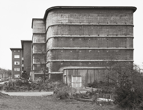 I.Becker_Bunker_Hamburg_Marckmannstrasse_1986_2019_18cm