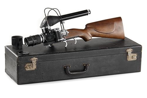 Leica Auction Gun RIFLE