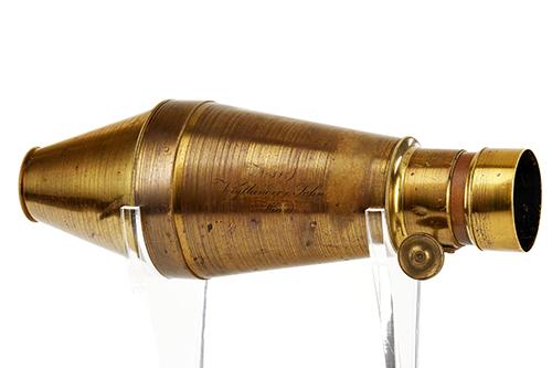 Leica Auction Voigtländer Daguerreotyp