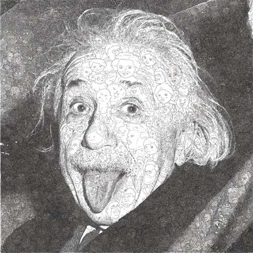 Micheko_KSagaki_Albert_Einstein_01