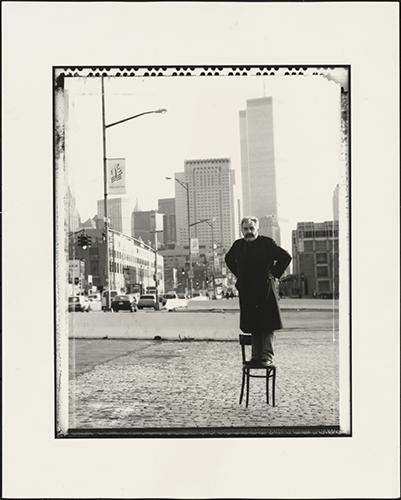 NY ArnulfRainer_NYC_NY_1998