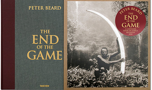 Peter BEARD_END_OF_THE_GAME_FO_GB_SLIPCASE001_45318
