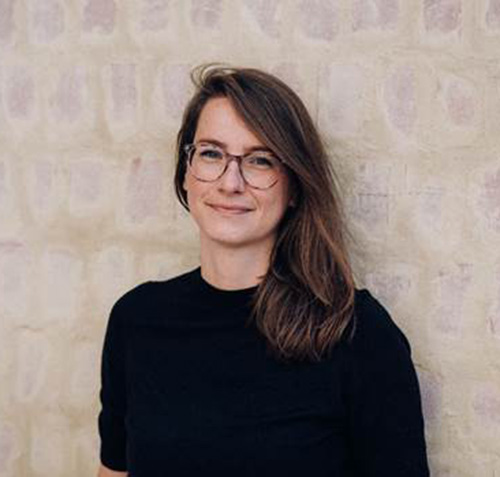 Pin Franziska Kunze