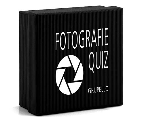 Quiz-Fotografie